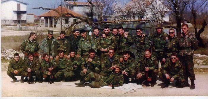 Zadarsko bojište