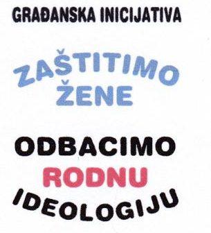"""Priopćenje GI """"Premijeru Plenkoviću pročitajte Istanbulsku konvenciju"""""""