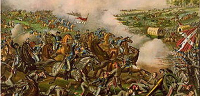 Građanski rat je (ne)izbježan