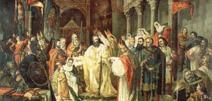 Tito, kletva kralja Zvonimira i pLenković