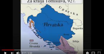 Hrvatska, majka svih izdajica