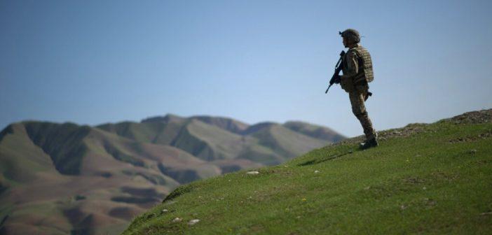 Je li Afganistan ukrajinski (pLemijeru)?
